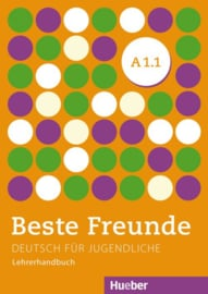 Beste Freunde A1/1 Lerarenboek