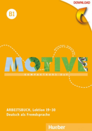 Motive B1 Digitaal Werkboek Lektion 19–30