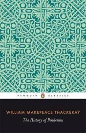 The History Of Pendennis (William thackeray  J. Stewart)