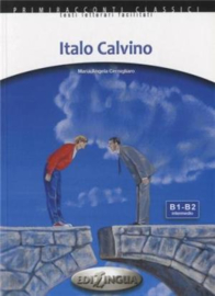 Italo Calvino + audio-cd
