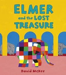 Elmer and the Lost Treasure