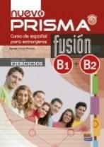 nuevo Prisma Fusión B1+B2 - Libro de ejercicios