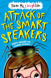 Attack of the Smart Speakers (Tom McLaughlin)