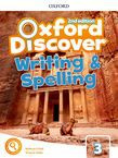 Oxford Discover Level 3 Writing And Spelling Book