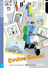 Evviva Roma! + Downloadable Multimedia
