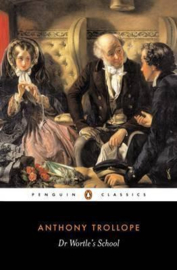 Dr Wortle's School (Anthony Trollope)