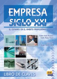 Empresa siglo XXI - Libro de claves