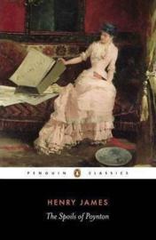 The Spoils Of Poynton (Henry James)
