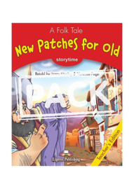 New Patches For Old Teacher's Edition With Cross-platform Application