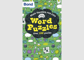 Word Puzzles - Brain Training for Kids