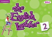 The English Ladder Level2 Story Cards (pack of 71)