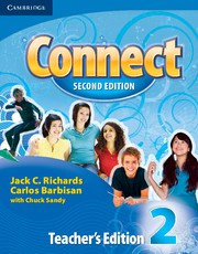 Connect Second edition Level2 Teacher's Edition