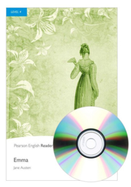 Emma Book & CD Pack