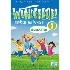 Wunderbar! 1 - Flashcards