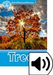 Oxford Read And Discover Level 1 Trees Audio