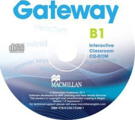 B1 IWB DVD-ROM Single User