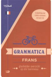 Van Dale Grammatica Frans (Paperback)