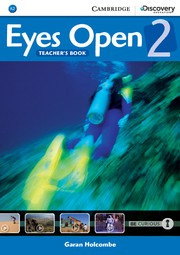 Eyes Open Level2 Teacher's Book