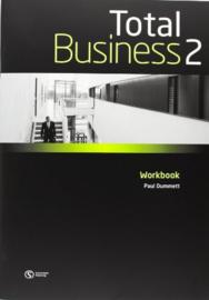 Total Business 2 Intermediate Workbook (with Key)