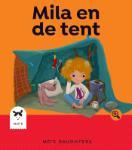 Mila en de tent (Nienke Peeters-Haan)