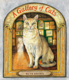 A Gallery of Cats