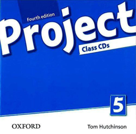 Project Level 5 Class Cd (2 Disc)