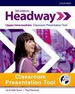 Headway Upper-intermediate Student's Book Classroom Presentation Tool