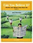 Can You Believe It? 2 Book