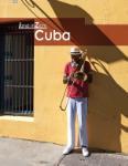 Cuba (Frank Collins)