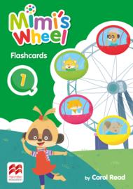 Mimi's Wheel Level 1 Flashcards