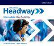 Headway Intermediate Class Audio Cds