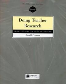 Methodology: Doing Teacher Research