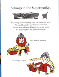 Vikings in the Supermarket Paperback