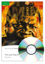 The Last King Scotland Book & CD Pack
