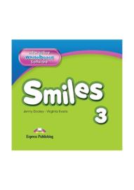 Smiles 3 Interactive Whiteboard Software International