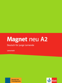 Magnet neu A2 Lehrerheft