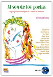 Al son de los poetas (Libro + CD)