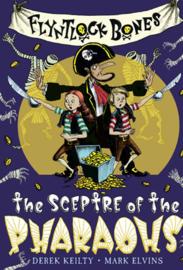 Flyntlock Bones: The Sceptre of the Pharaohs