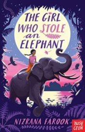 The Girl Who Stole and Elephant