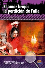 El amor brujo (Libro + CD)