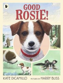 Good Rosie! (Kate DiCamillo, Harry Bliss)