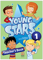 Young Stars 1 Teachers Book