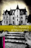 Oxford Bookworms Library Starter Level: The Mystery Of Manor Hall Audio Pack