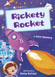 Rickety Rocket