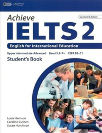 Achieve IELTS 2 Student's Book Second Edition