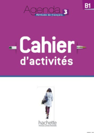 Agenda 3 B1 - Cahier d'activités