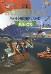 De Bosatlas van Nederland junior (Noordhoff Atlasproducties)