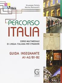 Percorso Italia - Guida Insegnante