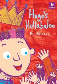 Hugo's Hullabaloo (Ed Boxall)