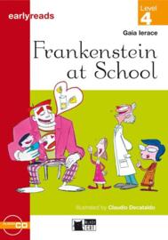 Frankenstein at School